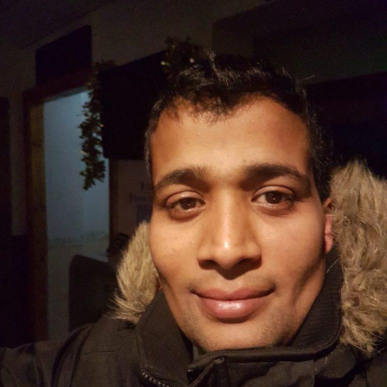 Azar 'DJ' Ali