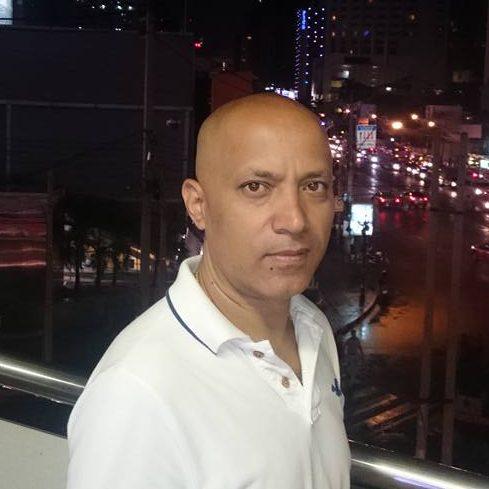 Ramesh Khadka